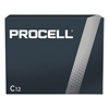 Duracell Procell® Alkaline Battery, C DRC PC1400