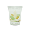 Solo Solo Bare® Eco-Forward® RPET Cold Cups DRC RTP12BARECT
