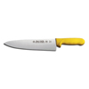Professional Cutlery Cleaver Knives: Sani-Safe® Cooks Knife