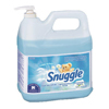 cleaning chemicals, brushes, hand wipers, sponges, squeegees: Snuggle® Concentrated Fabric Softener