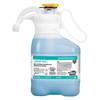 cleaning chemicals, brushes, hand wipers, sponges, squeegees: Crew® Non-Acid Bowl & Bathroom Disinfectant Cleaner