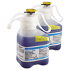 cleaning chemicals, brushes, hand wipers, sponges, squeegees: Virex® II 256 One-Step Disinfectant Cleaner Deodorant