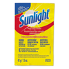 cleaning chemicals, brushes, hand wipers, sponges, squeegees: Sunlight® Auto Dish Powder