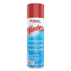 cleaning chemicals, brushes, hand wipers, sponges, squeegees: Windex® Powerized Formula Glass & Surface Cleaner
