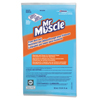 cleaning chemicals, brushes, hand wipers, sponges, squeegees: Mr. Muscle® Fryer Boil-Out