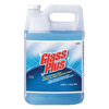 cleaning chemicals, brushes, hand wipers, sponges, squeegees: Glass Plus® Glass Cleaner