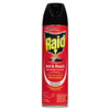 Clean and Green: Raid® Ant and Roach Killer