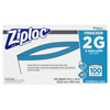 stoko: Ziploc® Commercial Resealable Freezer Bag