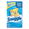 cleaning chemicals, brushes, hand wipers, sponges, squeegees: Snuggle® Dryer Sheets