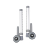Drive Medical Rear Glide Walker Brakes 10106