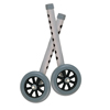 Drive Medical Extended Height Walker Wheels and Legs Combo Pack 10108WC