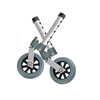 Drive Medical Swivel Lock Walker Wheels, 5 10115