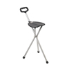 drive medical: Drive Medical - Folding Lightweight Cane Seat, Silver