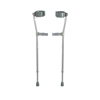Drive Medical Lightweight Walking Forearm Crutches 10403HD