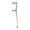 Drive Medical Lightweight Walking Forearm Crutches 10405