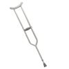 Drive Medical Adult Bariatric Heavy Duty Walking Crutches 10406