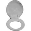 Rehabilitation: Drive Medical - Round Toilet Seat with Lid