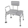 Rehabilitation: Drive Medical - Padded Seat Transfer Bench