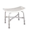 Drive Medical Bariatric Heavy Duty Bath Bench 12022KD-1