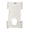 patient lift: Drive Medical - Patient Lift Sling, Polyester Mesh with Commode Cutout