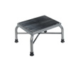 Drive Medical Heavy Duty Bariatric Footstool with Non Skid Rubber Platform 13037-1SV