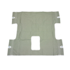 Janitorial Carts, Trucks, and Utility Carts: Drive Medical - Bariatric Heavy Duty Canvas Sling