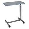 Drive Medical Plastic Top Overbed Table DRV 13069