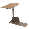 Drive Medical Seat Lift Chair Overbed Table 13085RN