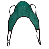patient lift: Drive Medical - Padded U Sling, with Head Support, Large