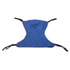 patient lift: Drive Medical - Full Body Patient Lift Sling, Solid, Large