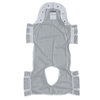 Drive Medical Patient Lift Sling with Head Support DRV 13233D