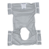 Drive Medical Patient Lift Sling with Commode Opening DRV 13238D
