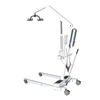 Drive Medical Battery Powered Electric Patient Lift with Rechargeable and Removable Battery 13242