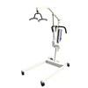 patient lift: Drive Medical - Bariatric Battery Powered Electric Patient Lift with Four Point Cradle and Rechargeable, Removable Battery