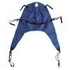 Drive Medical Divided Leg Patient Lift Sling with Headrest DRV 13262L