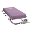 Drive Medical Med Aire Low Air Loss Mattress Replacement System with Alternating Pressure 14027