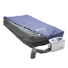 Drive Medical Harmony True Low Air Loss Tri-Therapy Mattress Replacement System DRV 14200