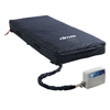 Drive Medical Med-Aire Assure 5 Air with 3 Foam Base Alternating Pressure and Low Air Loss Mattress System DRV 14530
