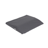 Drive Medical General Use Extreme Comfort Wheelchair Back Cushion with Lumbar Support 14920