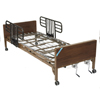 Drive Medical Multi Height Manual Hospital Bed 15003BV-HR