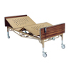 Beds & Bed Accessories: Drive Medical - Full Electric Bariatric Hospital Bed, Frame Only