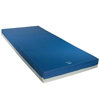Drive Medical Gravity 8 Long Term Care Pressure Redistribution Mattress, No Cut Out, Medium 15870