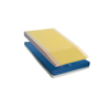 Drive Medical Gravity 9 Long Term Care Pressure Redistribution Mattress, No Cut Out, Small 15996