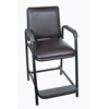 Drive Medical High Hip Chair with Padded Seat 17100-BV