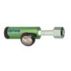 Drive Medical CGA 540 Oxygen Regulator 0-15 LPM DISS Outlet DRV 18304GN