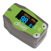 respiratory: Drive Medical - Pediatric Pulse Oximeter