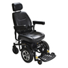 "Power Mobility: Drive Medical - Trident Front Wheel Drive Power Wheelchair, 18"" Seat"