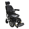 "Power Mobility: Drive Medical - Trident Front Wheel Drive Power Wheelchair, 20"" Seat"