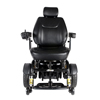 "Power Mobility: Drive Medical - Trident HD Heavy Duty Power Wheelchair, 24"" Seat"