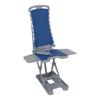 Rehabilitation: Drive Medical - Whisper Ultra Quiet Bath Lift, Blue